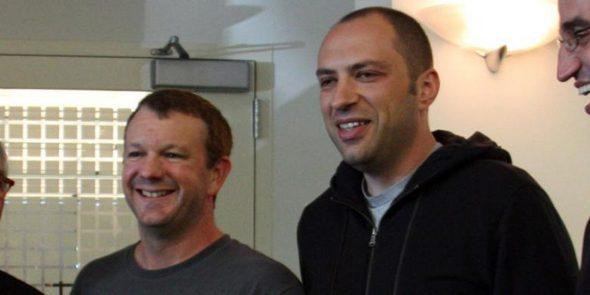 Facebook 以 190 億美元收購 WhatsApp,除了兩位創辦人 Jan Koum 和 Brian Acton 賺到笑,其他員工都分到一杯羹。