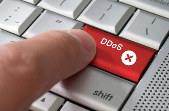 「DDoS 即服務」降低了 DDoS 攻擊的技術門檻。