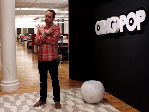 推出遊戲《Draw Something》的 OMGPOP,在被收購前差點陷破產邊緣。