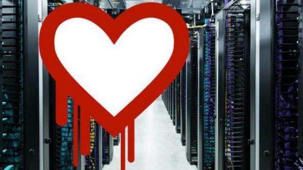 Heartbleed 漏洞在一個月後仍影響全球 318,239 台伺服器。