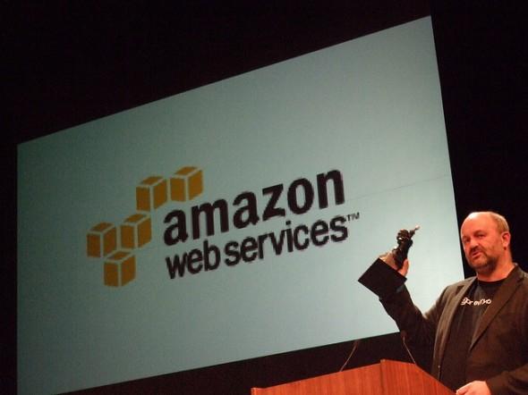 黃俊彦認為,AWS 的出現是令 Big Data 分析能普及化的重要關鍵。