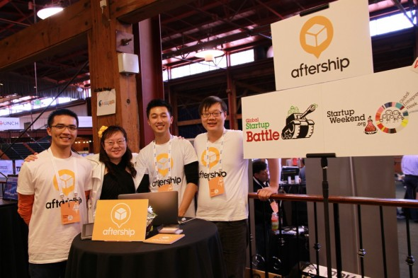 AfterShip_Launch_SF
