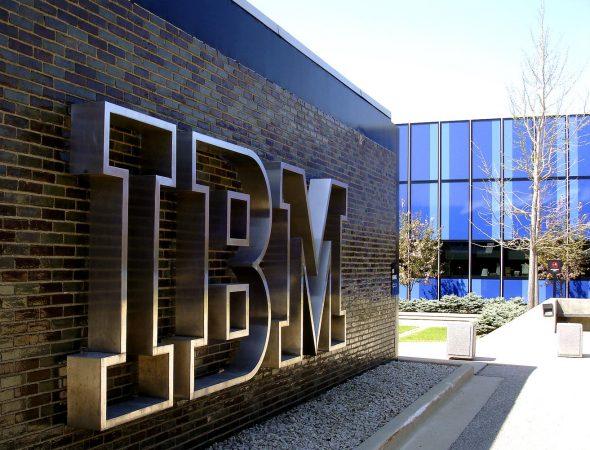 IBM 的在中國市場的位置可能會由浪潮接管