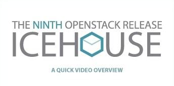 Icehouse 為 OpenStack 為自家雲端平臺推出的第9個版本