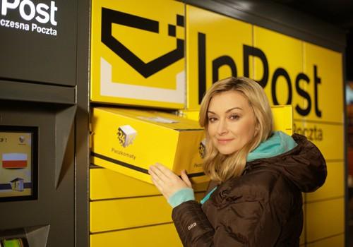 速遞員只需派送一次,便能派送數十份文件或包裹到指定地點,大大提高效率。