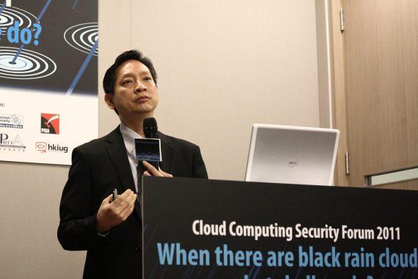 新加坡的著名資深保安專家江明灶,將出席第三屆風險管理研討會作嘉賓講者,分享他在 IT 風險管理上的獨到見解。