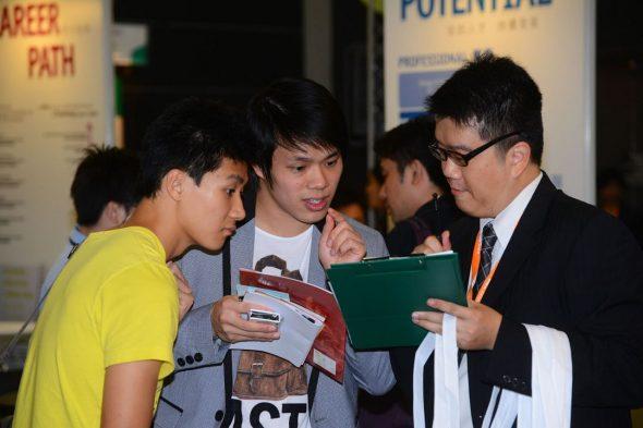 調查顯示,香港青年的創業意向顯著上升,較三年前增近一倍。