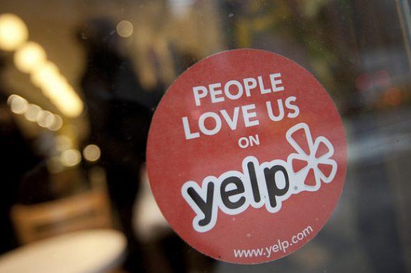 DOHMH 使用 Yelp 上的食評作為分析數據以監察市內的食肆