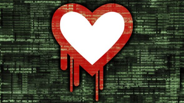 Heartbleed-Vulnerable Servers