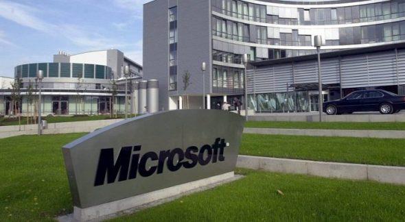 Microsoft 近日宣布與其「前長期競爭對手」 Salesforce.com 達成雲端服務合作的協議