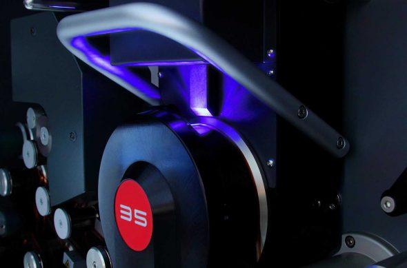 manufacturer scanner