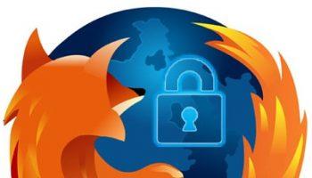 Mozilla-Firefox-Security
