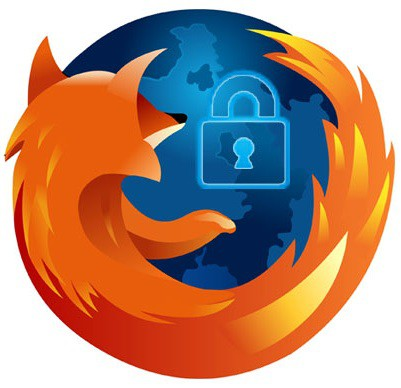 Mozilla-Firefox-Security