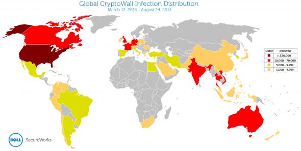 CryptoWall-2