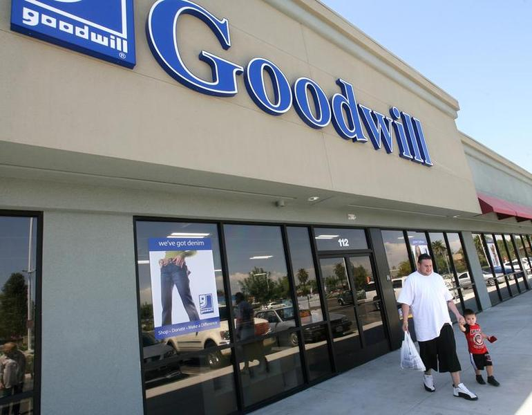 goodwill industries essay The company is called the goodwill industries it serves the community vintage clothing at low cost, as well as kitchen items, furniture and books the.