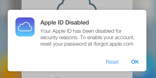 icloud-apple-id-disabled