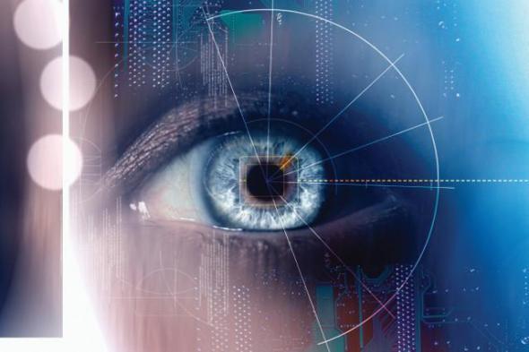biometric-eye