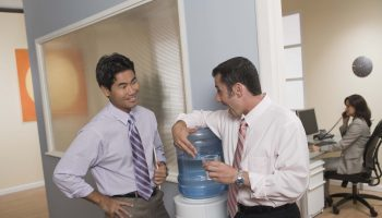 two-men-at-water-cooler