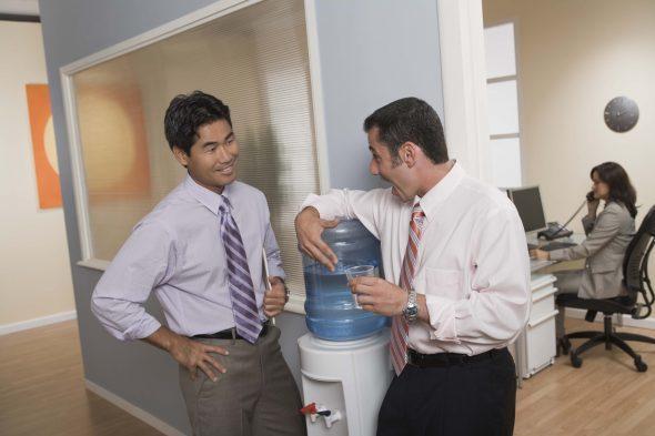 two-men-at-water-cooler