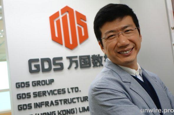 萬國數據副總裁陳建武博士表示,要做 FSI 行業數據中心生意必須達到很高標準,而華為雲平台方案能符合各種嚴格要求。