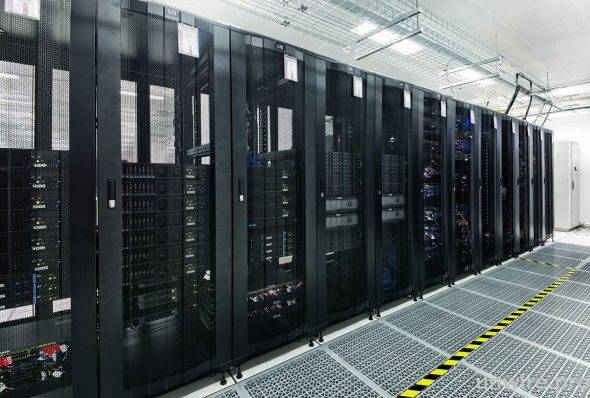 華為為 GDS 提供完整的解決方案,結合華為在數據中心部署的經驗,因此才可只需幾天就快速完成雲架構的部署。