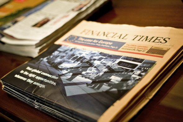 FT Annual Meetings Case Study: at the Four Seasons Hotel