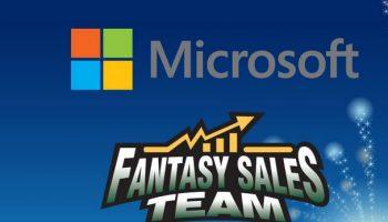 Microsoft-Fantasy-Sales-Team