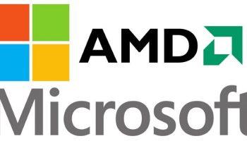 AMD-Microsoft-Logo