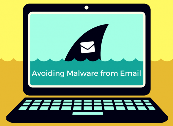 Avoiding-Malware-from-Email
