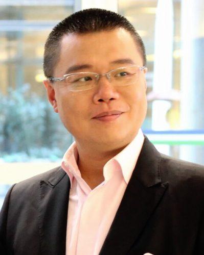 「投入創科局的 3,000 萬相對香港 GDP 微不足道,只要科技能提升香港 GDP 0.1% 都有 20 億」
