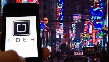 Uber-China