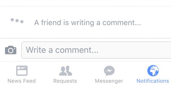 a-friend-is-writing-a-comment