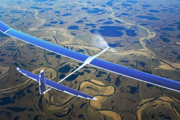 Google_Titan-Aerospace_drone