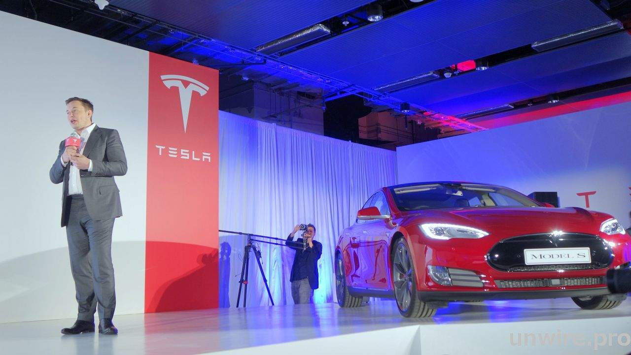 無補貼、高關稅、被排除國家標準 Tesla 隨時敗走中國市場