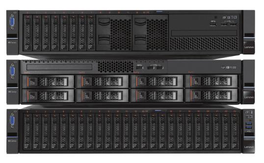 HX3500(上)、HX5500(中)、HX7500(下)