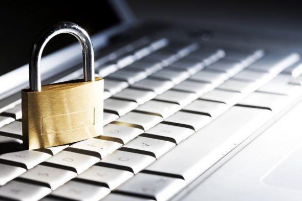 computer-lock