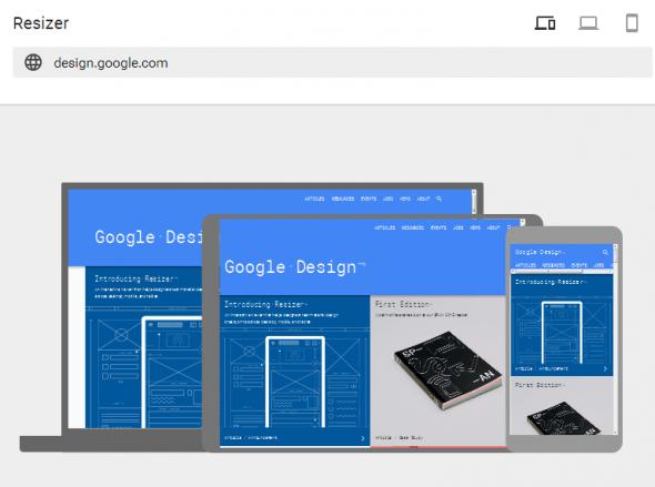 google-resizer