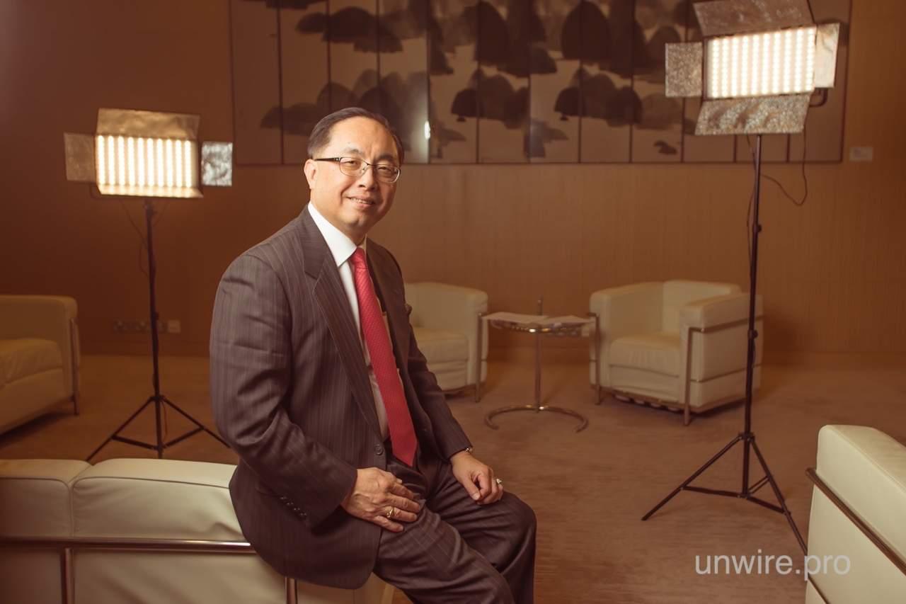 專訪創新及科技局楊偉雄局長 加強「官產學研」聯繫及協調