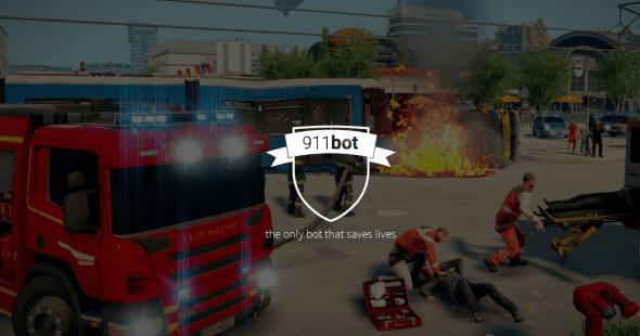 911-bot