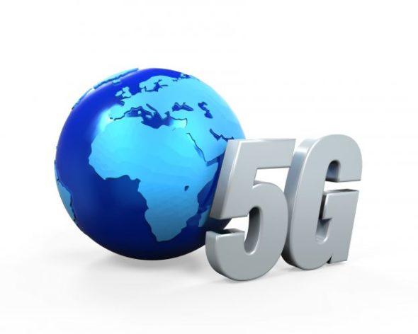5G-world