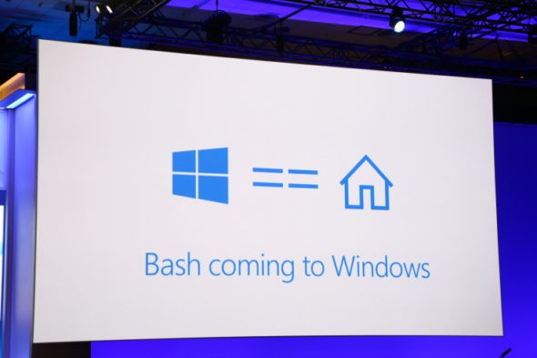 Bash Windows
