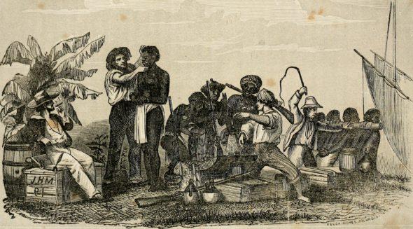 the_history_of_slavery