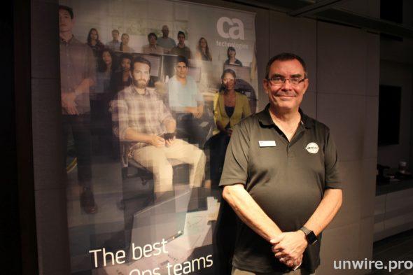 CA API Academy Mike Amundsen
