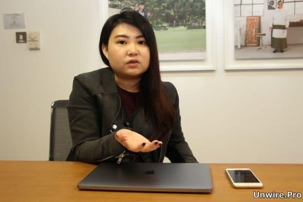 行政總裁裴瑋 (Katherine) 認為 Chatbot 現時在自然語言辨識上仍有待改進,例如無法辨識過於複雜的語句,理解港人中英夾雜的文句特色也有一定困難。