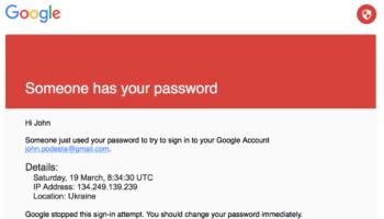 phishing-podesta