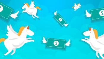 Unicorn-Startup