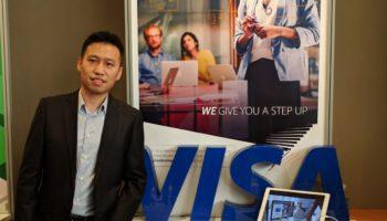 Visa Gavin Ho