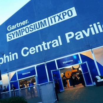 Gartner ITXPO