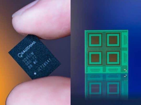 SnapdragonTM X50 5G