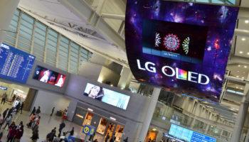 LG OLED